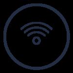 BHOUSE, Constanta Hub, Spatiu de coworking, free wifi și ethernet.