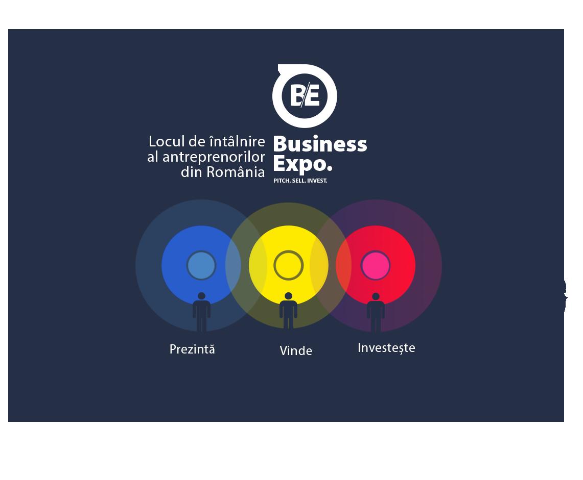 B.B.EXPO târg de afaceri local