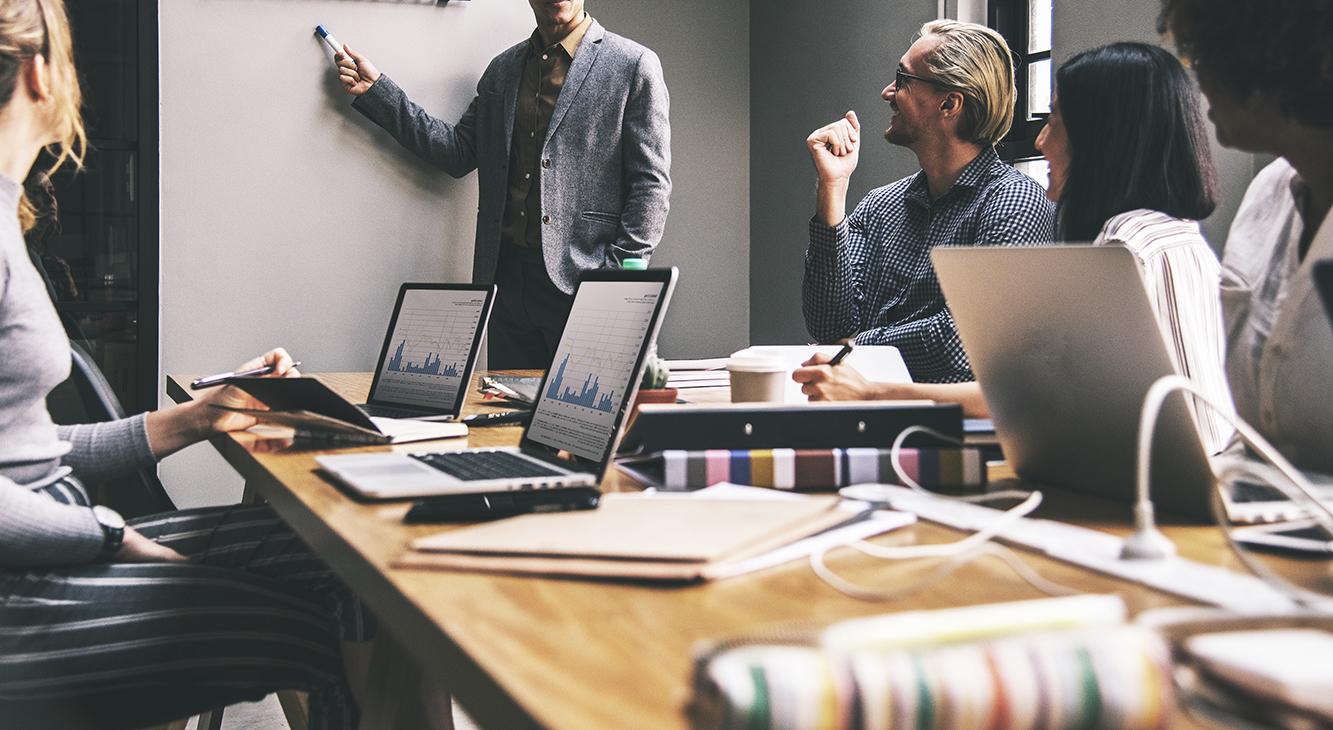Constanta Invest pentru Startup-uri